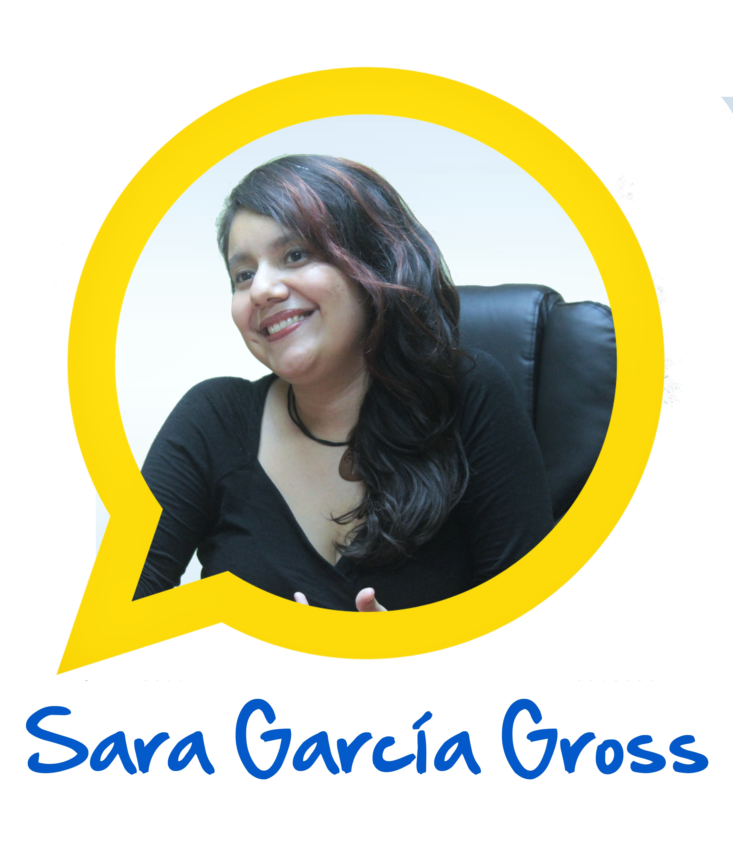 40 Sara García Gross