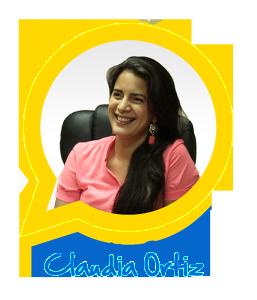 14 Claudia Ortiz