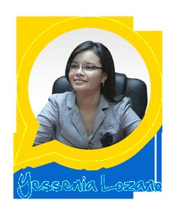 15 Yessenia Lozano