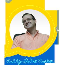 23 Rodrigo Molina Rochac