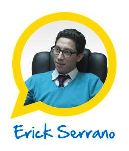 28 Erick Serrano