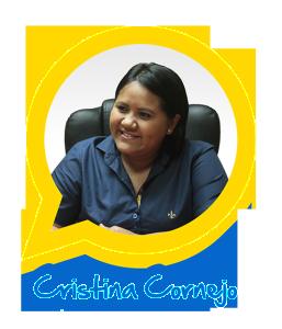 33 Cristina Cornejo