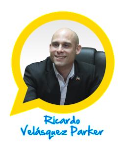 34 Ricardo Velasquez Parker