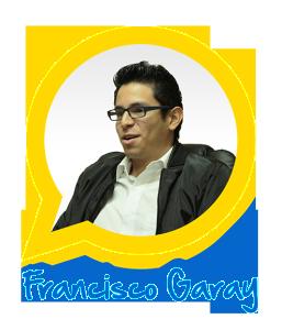 38 Francisco Garay