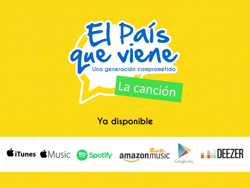 Canción El País Que Viene