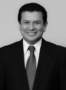 Prologuista Ing. Hugo Martínez (2)