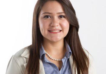 Roxana Lazo: Invito a más jóvenes a que se atrevan a incomodar