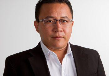 Edgar Castillo: el deporte una herramienta de cambio y transformación