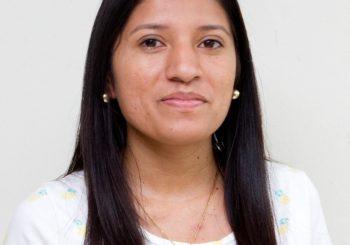 Gaby Menjivar: tenemos el poder de construir un país mejor