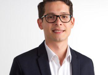 Erick Iván Ortiz: No vamos a cambiar nada con un tuit, debemos involucrarnos