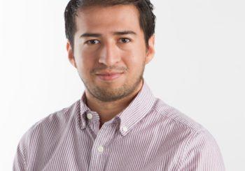 Mario Hernández Villatoro: Los jóvenes debemos jugar un papel activo